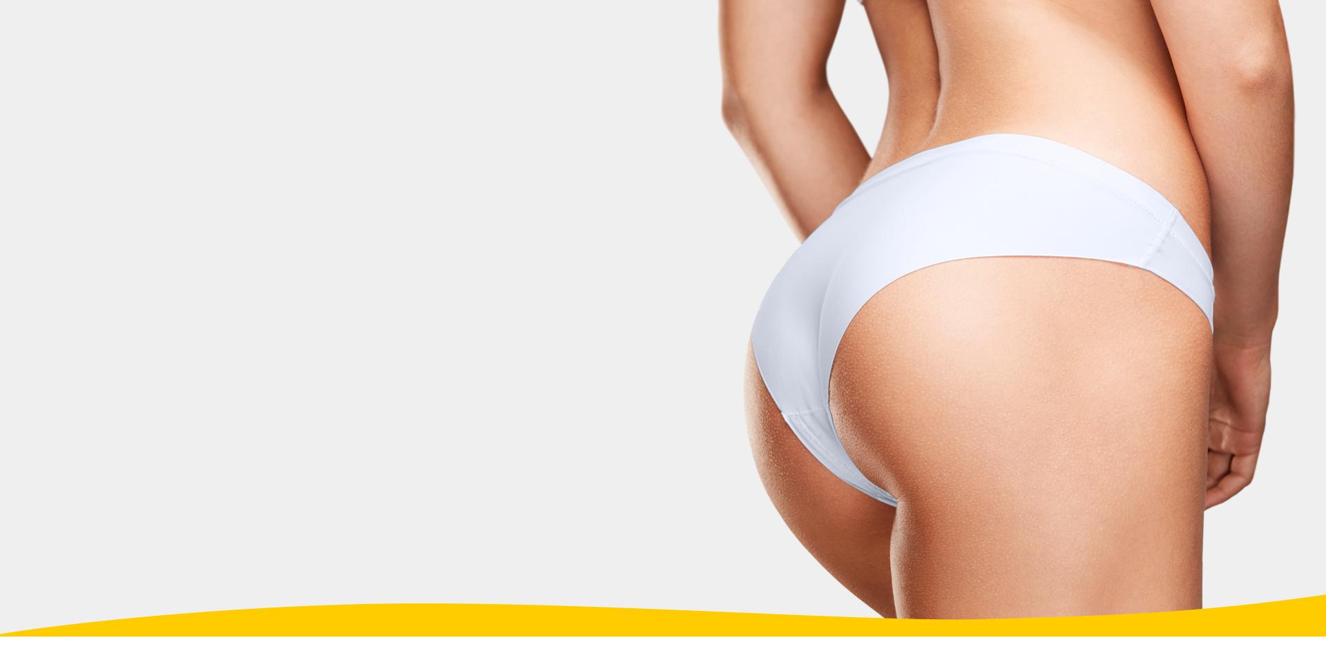 Brazilian butt lift bum bum